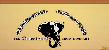 The Courteney Boot Company Australia